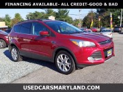 2013 Ford Escape in Baltimore, MD 21225