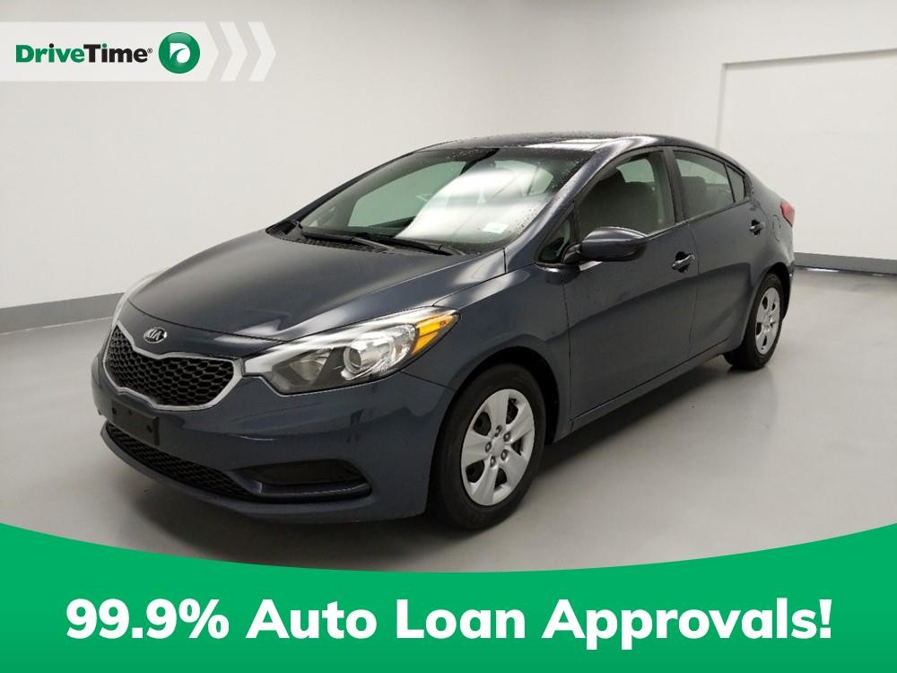 2016 Kia Forte in Louisville, KY 40258