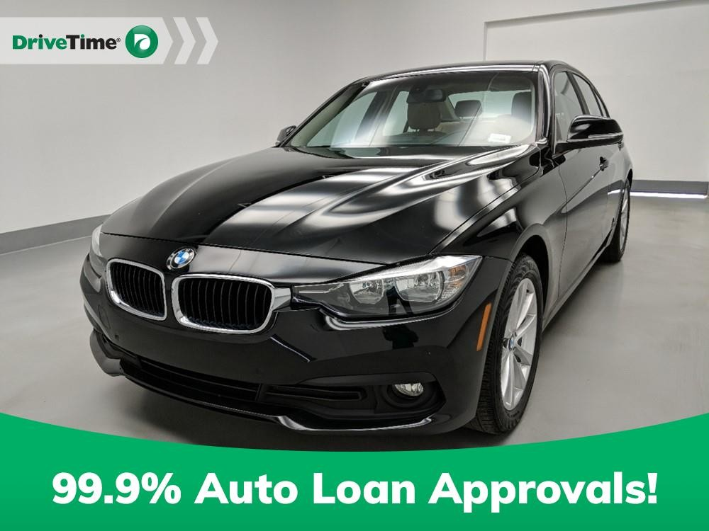 2017 BMW 320i in Louisville, KY 40258
