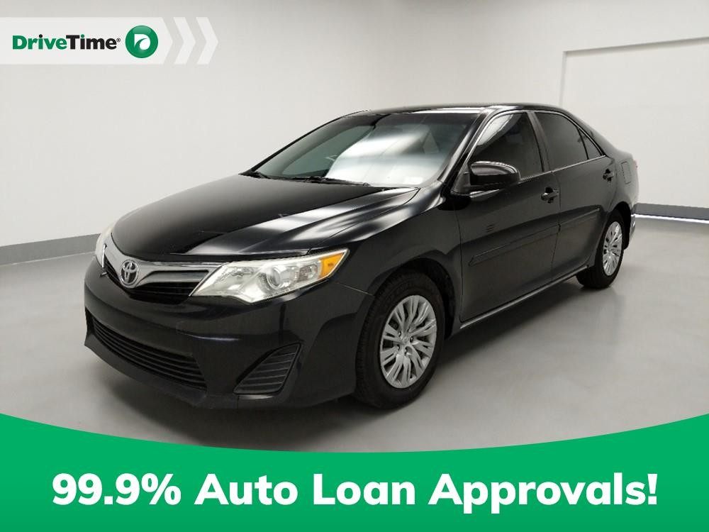 2014 Toyota Camry in Louisville, KY 40258