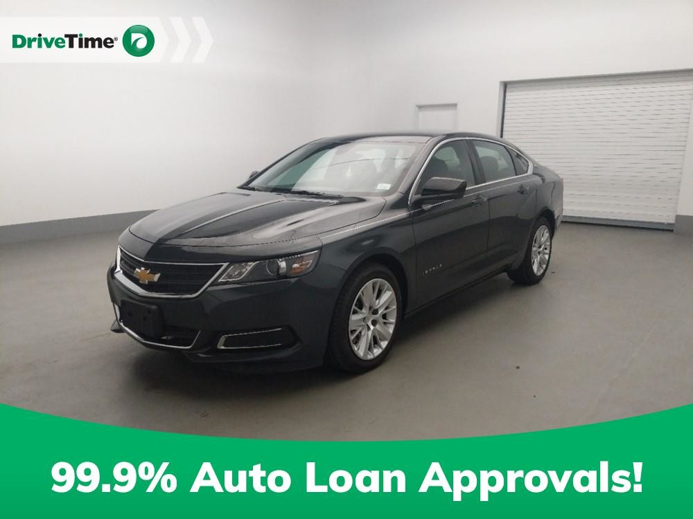 2019 Chevrolet Impala in Glen Burnie, MD 21061-3716