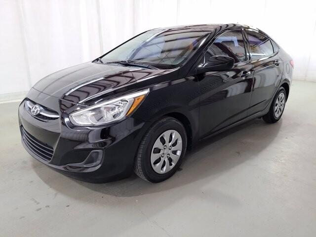 2016 Hyundai Accent in Union City, GA 30291