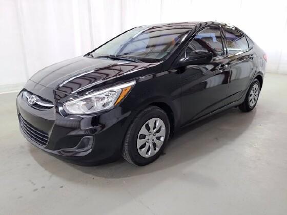 2016 Hyundai Accent in Union City, GA 30291 - 1718729