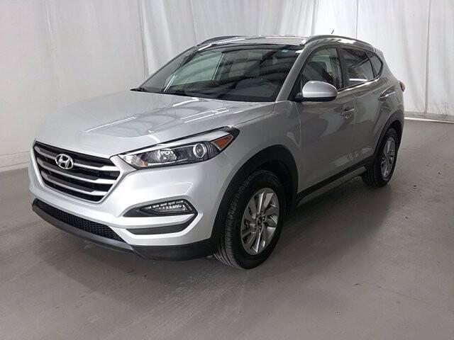 2017 Hyundai Tucson in Jonesboro, GA 30236
