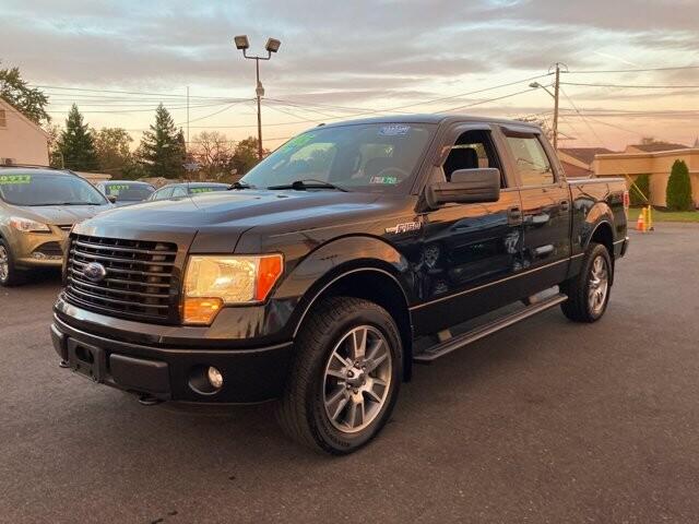2014 Ford F150 in Cinnaminson, NJ 08077