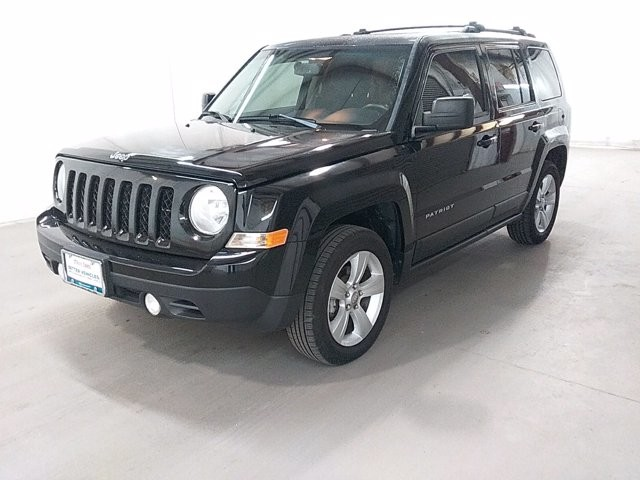 2014 Jeep Patriot in Lawrenceville, GA 30046