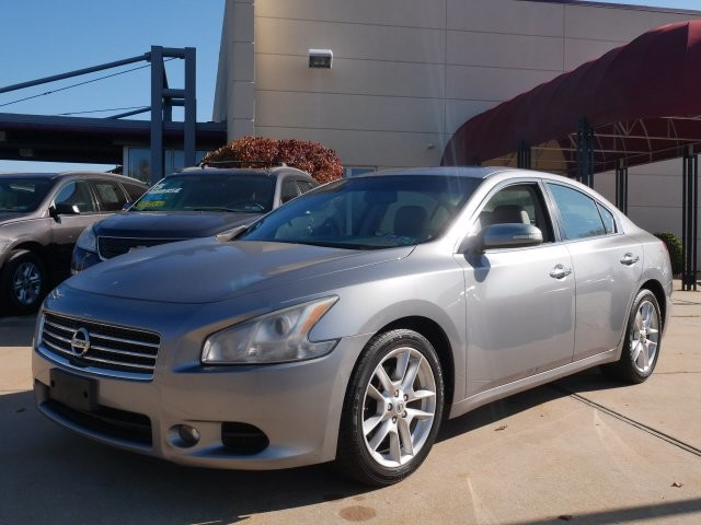 2009 Nissan Maxima in Fairless Hills, PA 19030