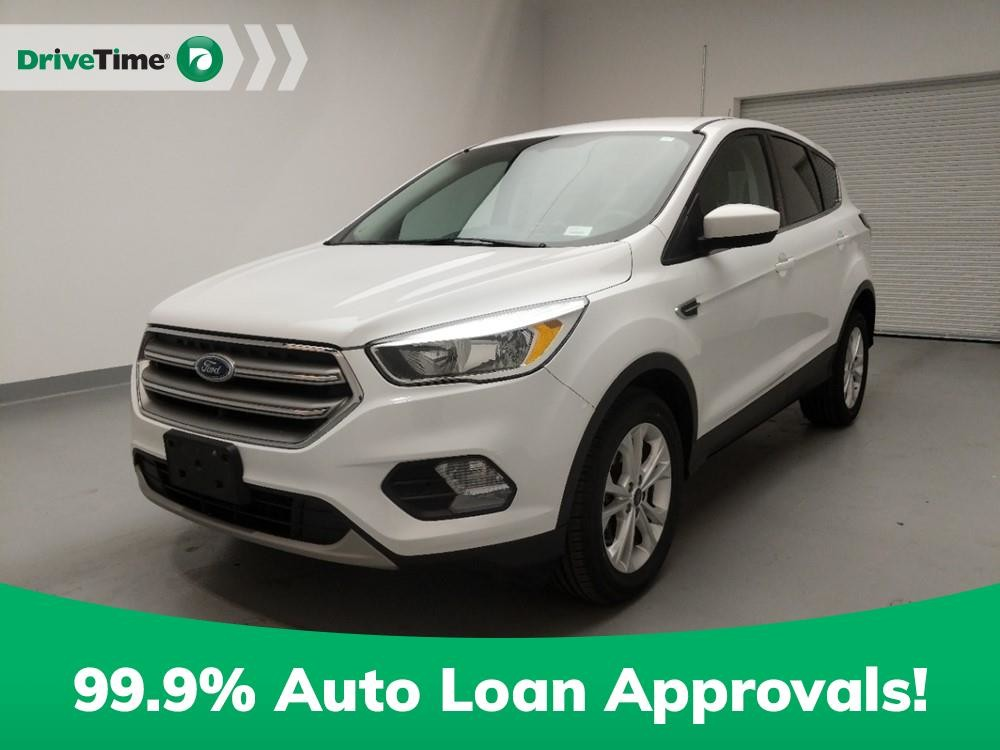 2017 Ford Escape in Downey, CA 90241