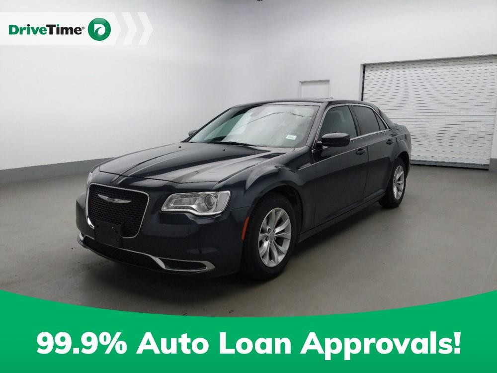 2015 Chrysler 300 in Glen Burnie, MD 21061-3716