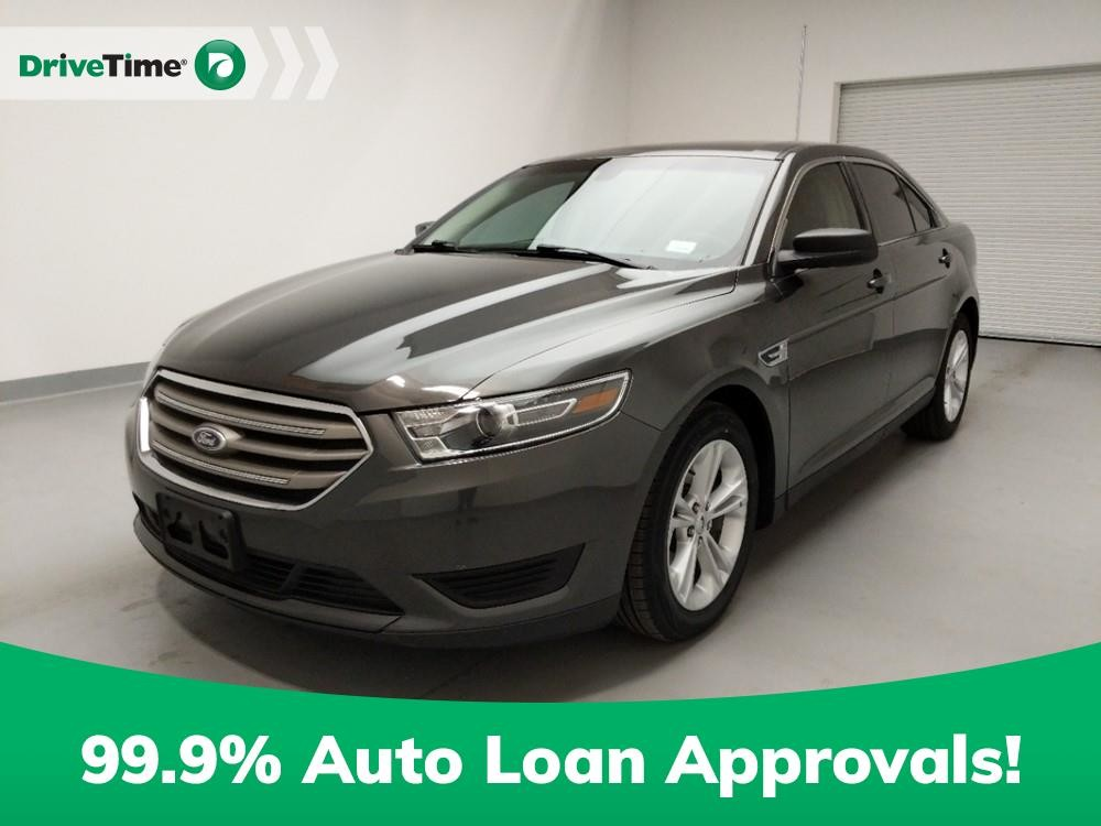 2016 Ford Taurus in Torrance, CA 90504-4510