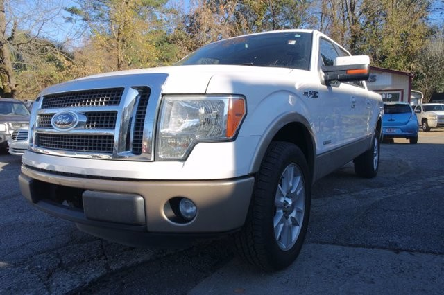 2011 Ford F150 in Roswell, GA 30075