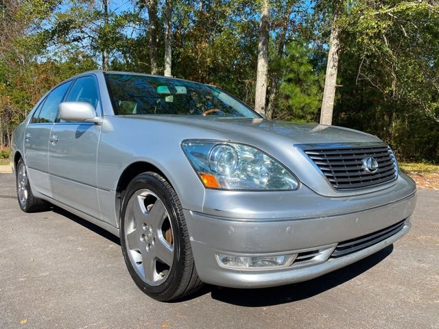 2005 Lexus LS 430 in Buford, GA 30518