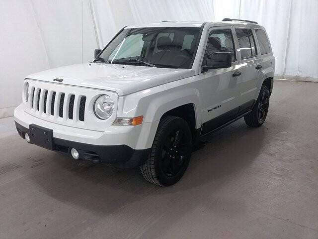 2015 Jeep Patriot in Stone Mountain, GA 30083
