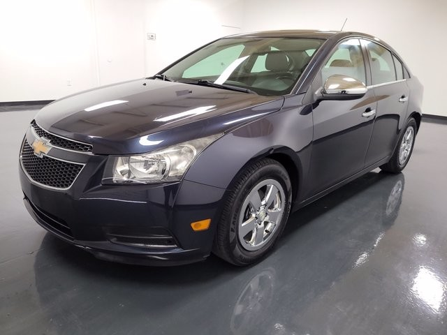 2014 Chevrolet Cruze in Lawreenceville, GA 30043