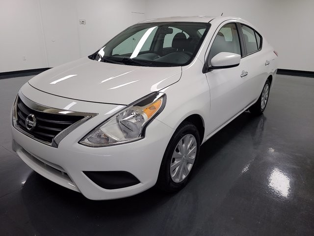 2019 Nissan Versa in Union City, GA 30291