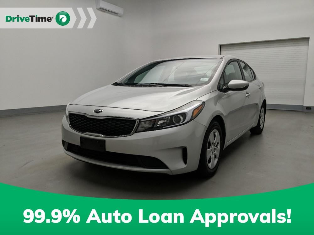 2017 Kia Forte in Stone Mountain, GA 30083
