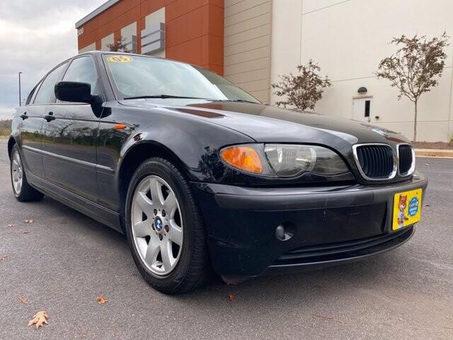 2005 BMW 325i in Buford, GA 30518