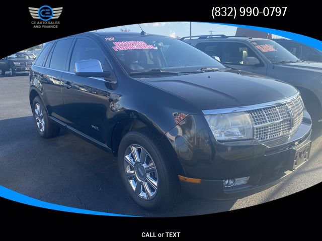 2008 Lincoln MKX in Baytown, TX 77520