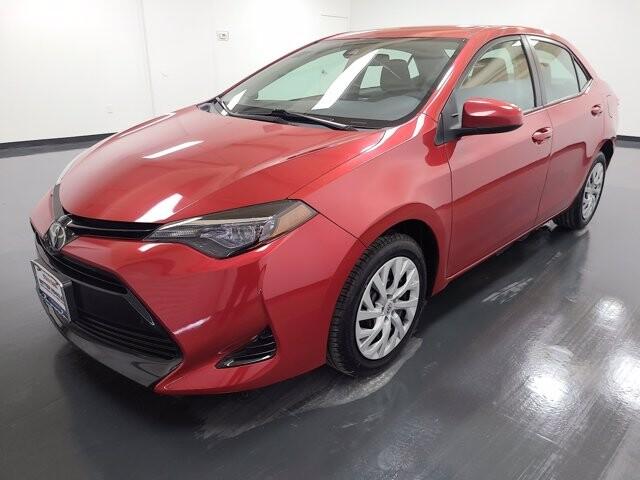 2017 Toyota Corolla in Lawrenceville, GA 30046