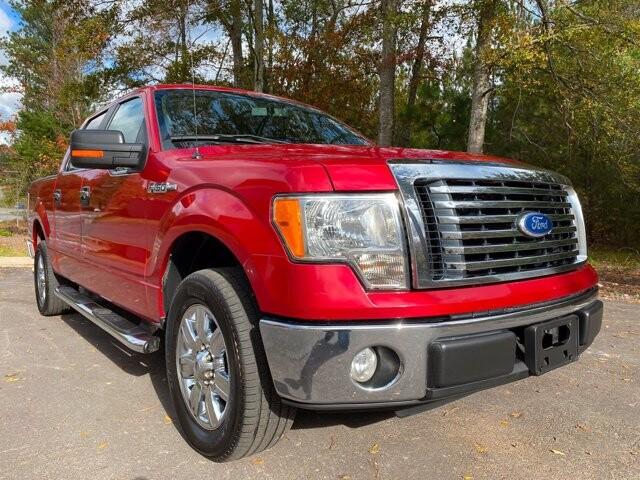 2010 Ford F150 in Buford, GA 30518