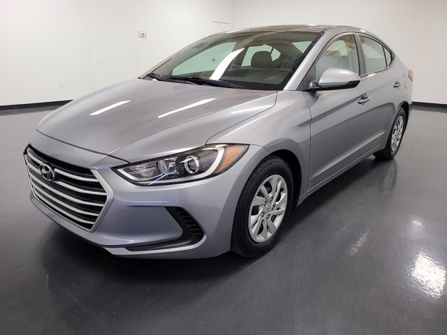 2017 Hyundai Elantra in Stone Mountain, GA 30083