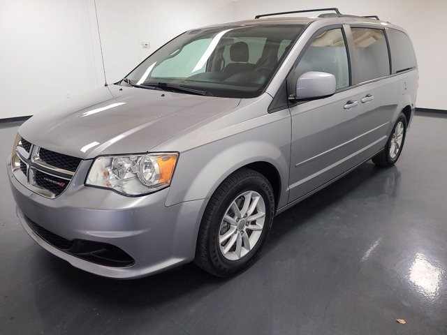 2015 Dodge Grand Caravan in Stone Mountain, GA 30083