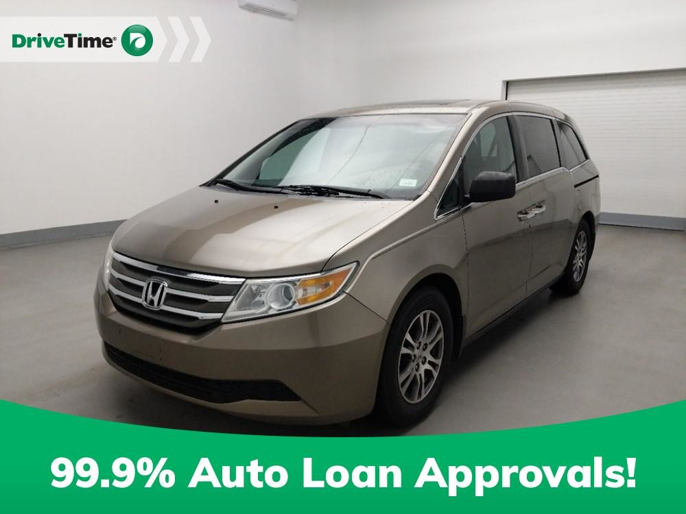 2011 Honda Odyssey in Stone Mountain, GA 30083-3215