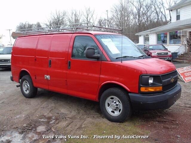 2014 Chevrolet Express 2500 in Blauvelt, NY 10913-1169