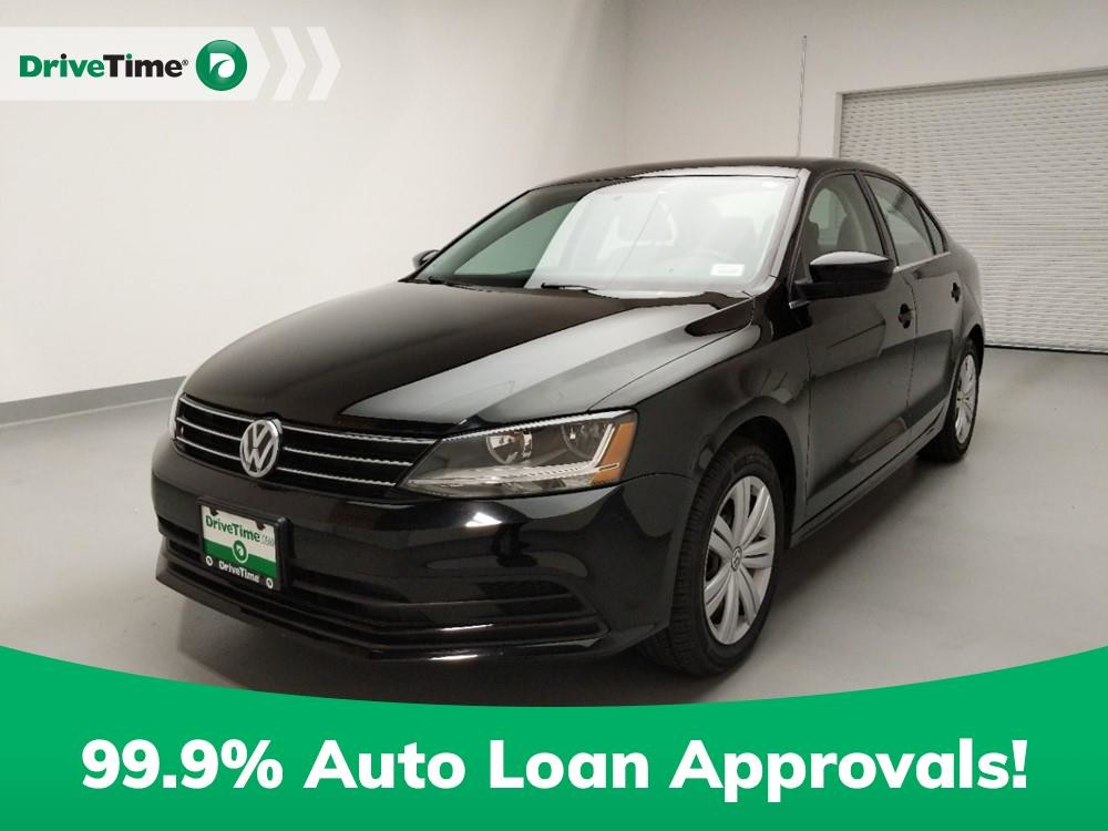 2017 Volkswagen Jetta in Downey, CA 90241