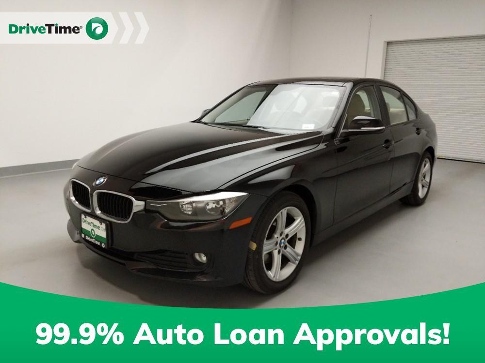 2013 BMW 320i in Downey, CA 90241