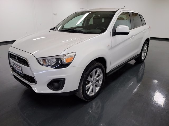 2015 Mitsubishi Outlander Sport in Union City, GA 30291
