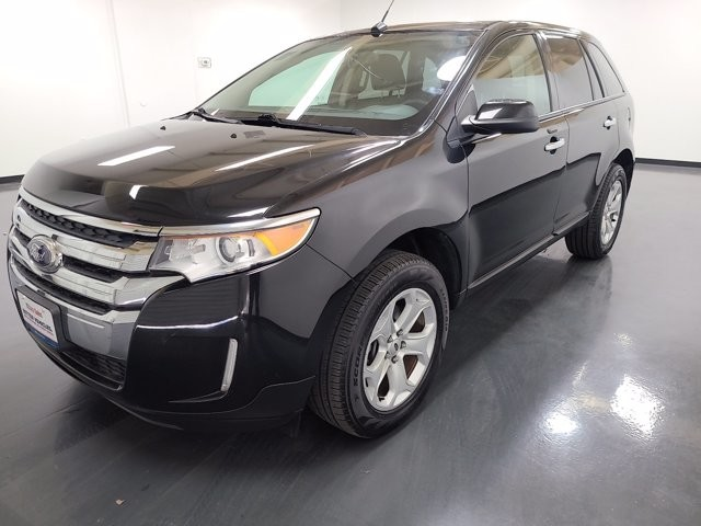 2011 Ford Edge in Union City, GA 30291