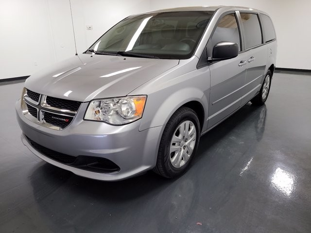 2016 Dodge Grand Caravan in Union City, GA 30291