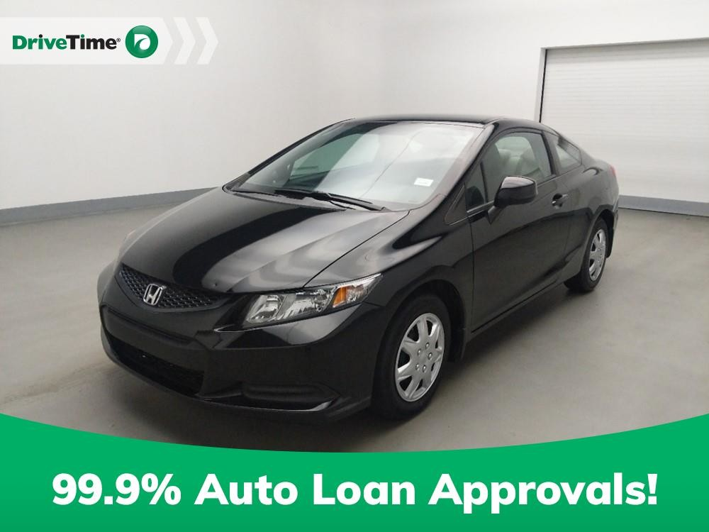 2013 Honda Civic in Birmingham, AL 35215