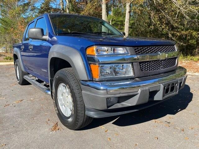 2005 Chevrolet Colorado in Buford, GA 30518