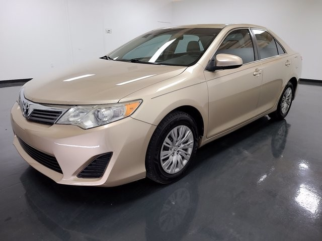 2012 Toyota Camry in Lawreenceville, GA 30043