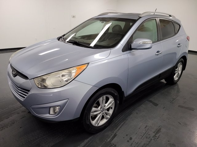 2013 Hyundai Tucson in Lawreenceville, GA 30043