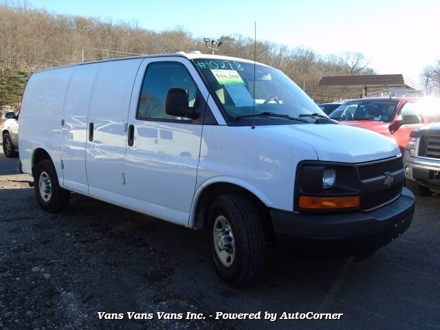 2014 Chevrolet Express 2500 in Blauvelt, NY 10913-1169