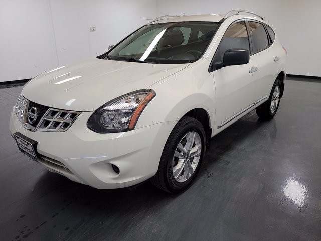 2015 Nissan Rogue in Lawrenceville, GA 30046