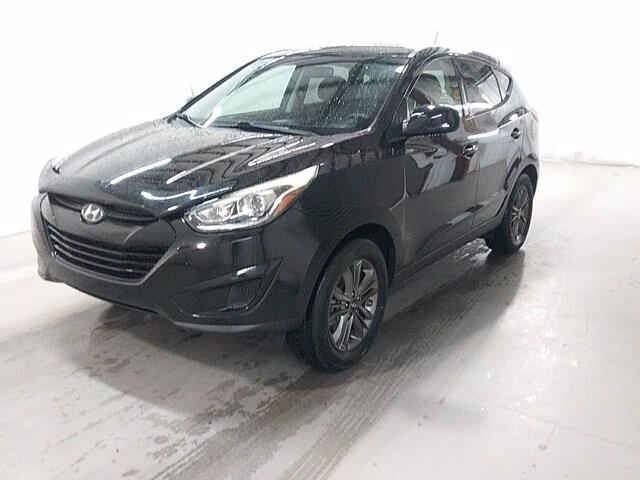 2014 Hyundai Tucson in Snellville, GA 30078