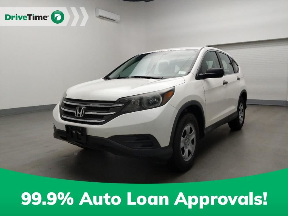 2012 Honda CR-V in Birmingham, AL 35215-7804