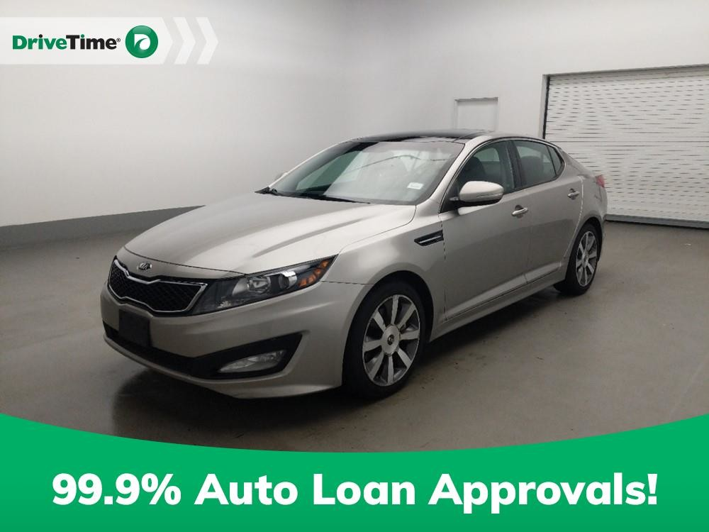 2013 Kia Optima in Glen Burnie, MD 21061-3716