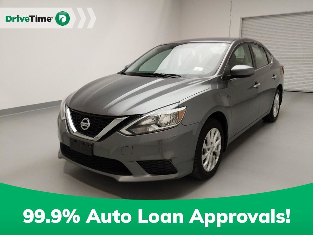 2017 Nissan Sentra in Downey, CA 90241