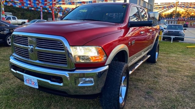 2010 Dodge Ram 2500 Truck in Livingston, TX 77351