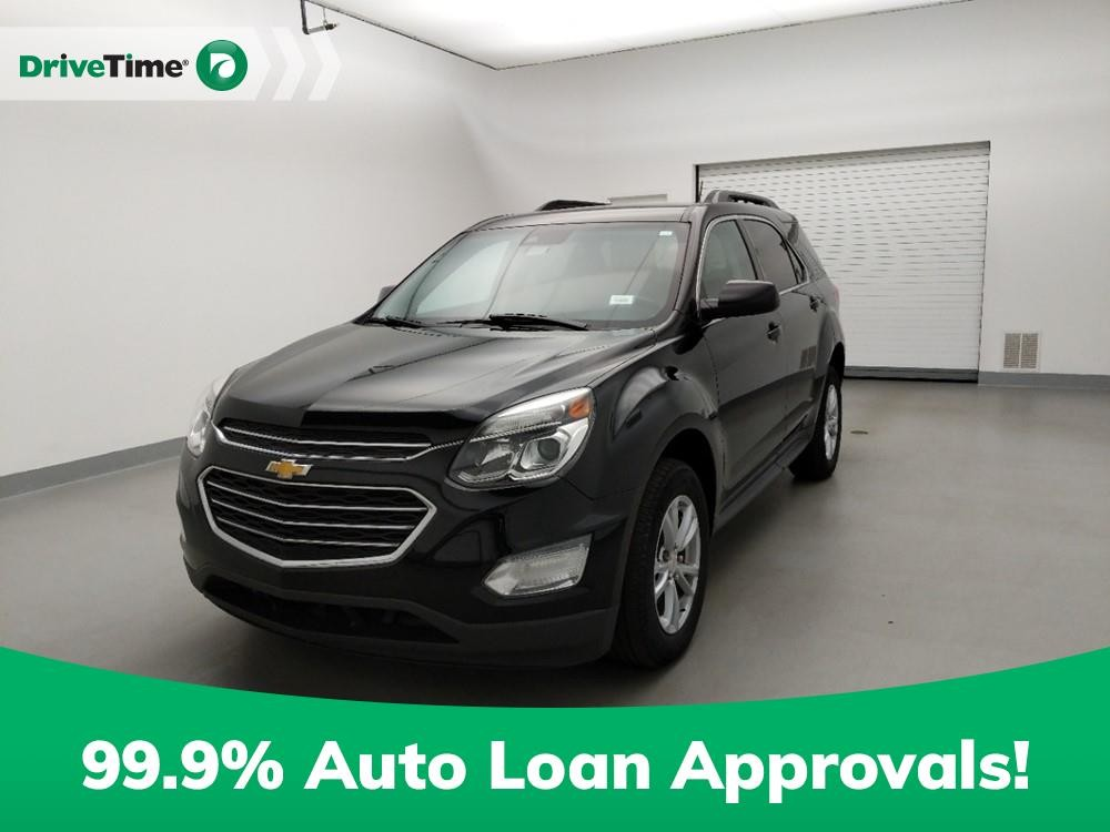2017 Chevrolet Equinox in Charlotte, NC 28273