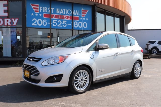 2016 Ford C-MAX in Seattle, WA 98133