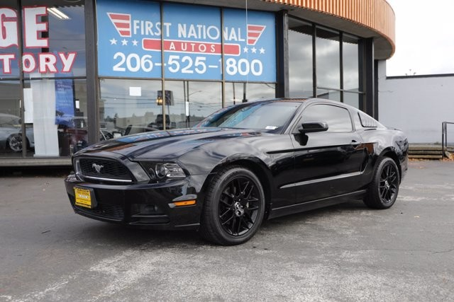 2014 Ford Mustang in Seattle, WA 98133
