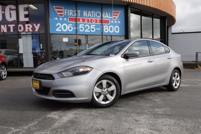 2015 Dodge Dart in Seattle, WA 98133