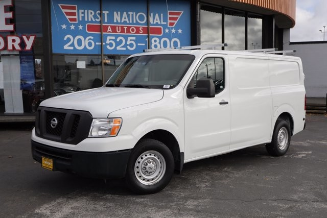 2015 Nissan NV in Seattle, WA 98133
