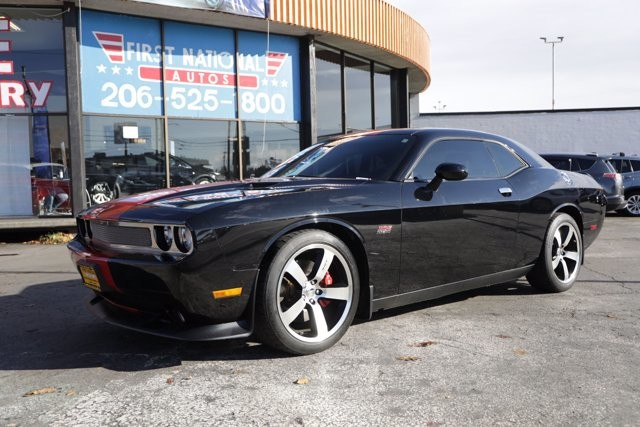 2012 Dodge Challenger in Seattle, WA 98133